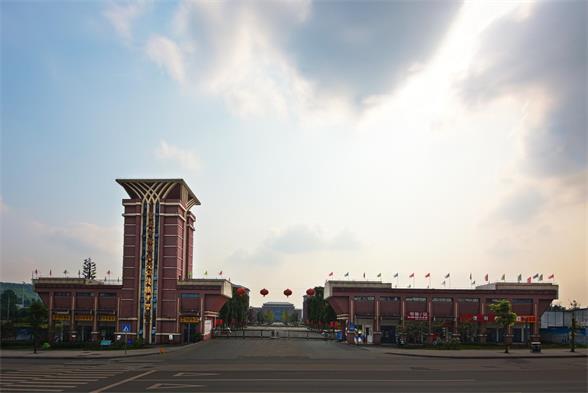 重庆资源与环境保护职业学院