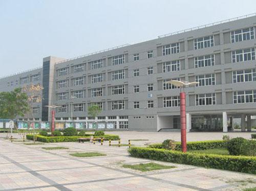 北京邮电大学(宏福校区)图片